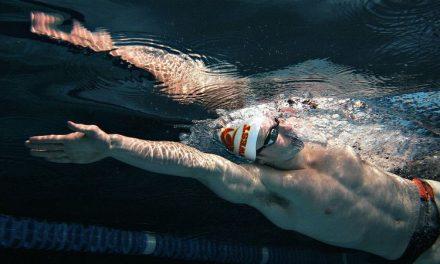 Nager haut sur l'eau, quid ? (2)