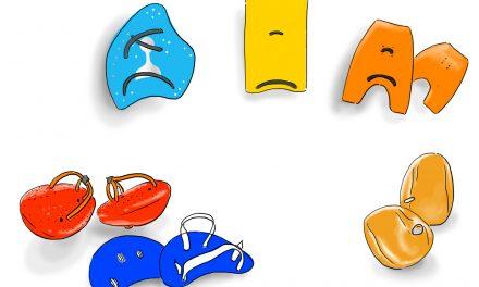 Quels objets avoir dans son sac de natation ?